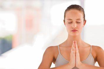 Le yoga est bon pour le corps et l'esprit