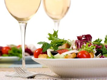 5. Vin rouge ou blanc?