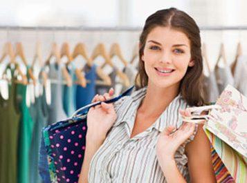 Vous investirez moins en vêtements