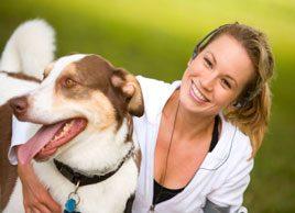 Comment votre chien peut améliorer votre santé