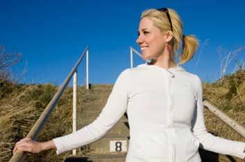 3. Combien faut-il marcher de kilomètres chaque semaine pour réduire de moitié les risques de crise cardiaque?