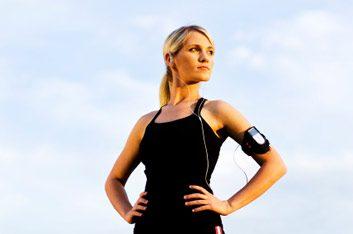 4. Rendez vos séances d'exercice agréables
