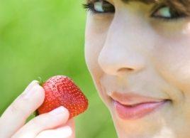6 aliments antirides