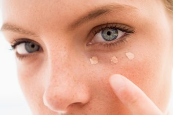 Les allergies aux cosmétiques.