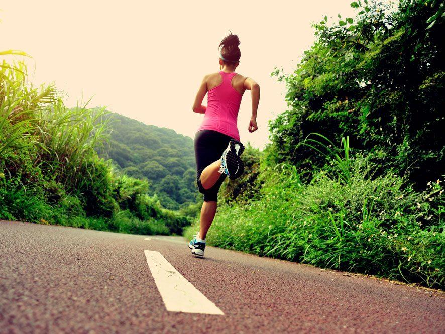 Les bienfaits du yoga pour la course