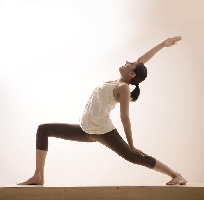 Inde: faites du yoga pour perdre des kilos