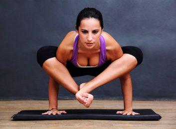 Le yoga Jock
