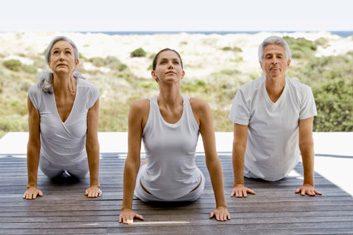 Le yoga : l'arme absolue contre le vieillissement?