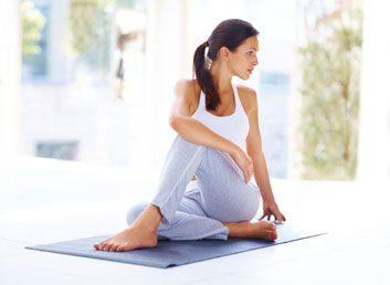 Le yoga régénérateur