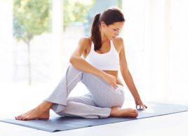 Yoga Bikram pour débutants