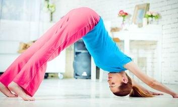 Le yoga Asthanga