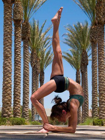 Yoga à Beverly Hills