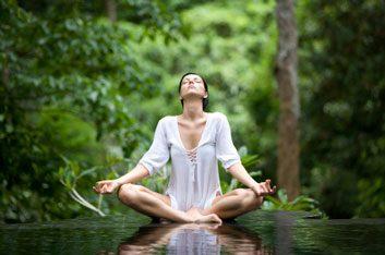 Le yoga Yin