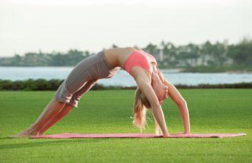 Le yoga Hatha