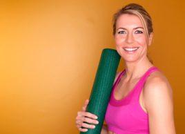10 choses que votre prof de yoga ne vous dit pas