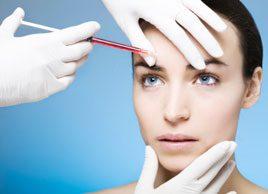 Le Botox est-il dangereux pour votre santé?