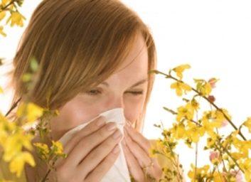 Les vaporisateurs nasaux à effet décongestionnant.