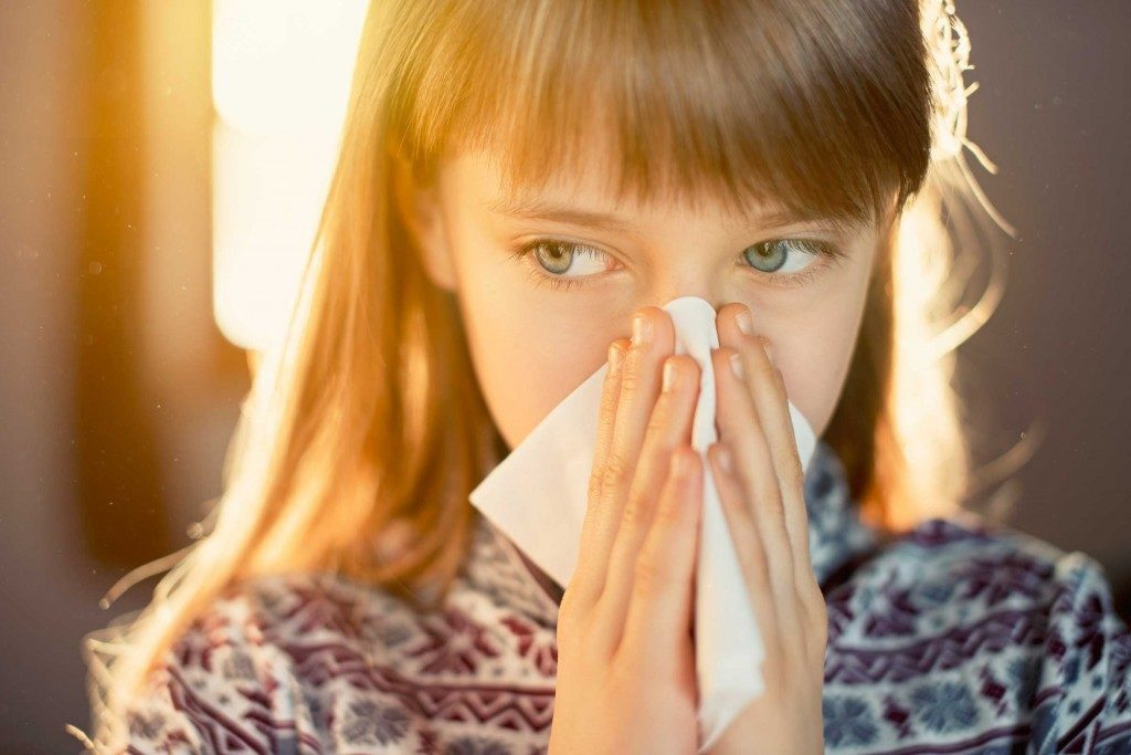 Ordre des naissances-personnalité-allergies