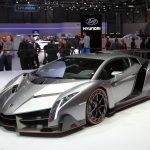 Les 10 voitures les plus chères au Canada