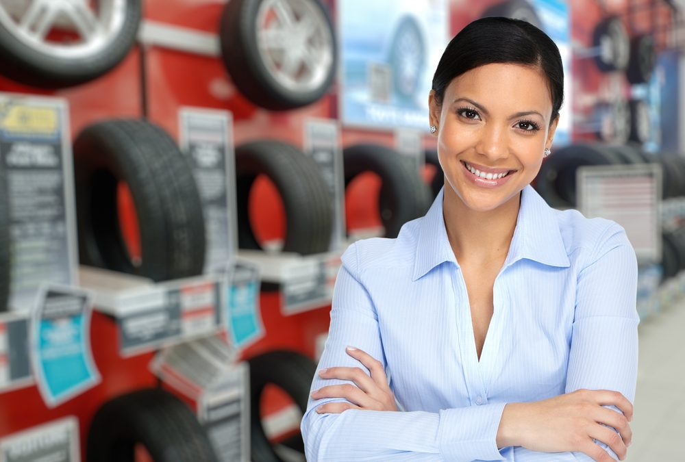 Choisir le bon vendeur de pneus de voitures