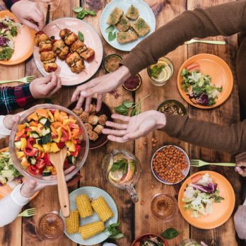 Alimentation : les pires erreurs et les conseils d'expert