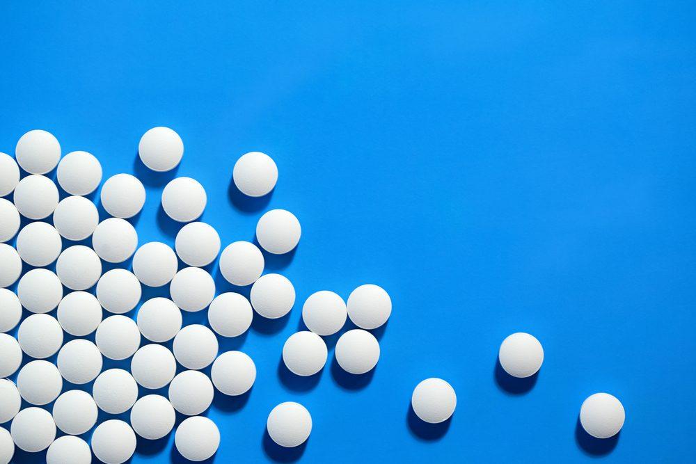 Les antibiotiques peuvent entraîner certains effets secondaires pour ceux et celles qui pratiquent une activité physique.