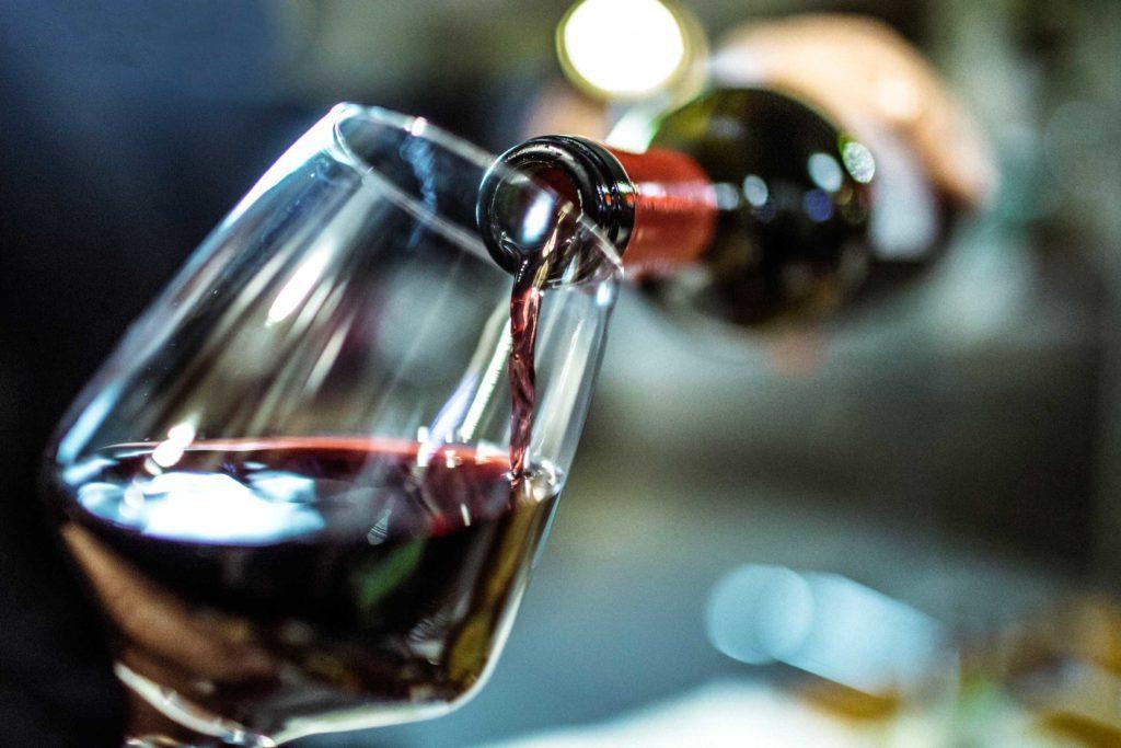 Augmenter son métabolisme en buvant moins d'alcool.