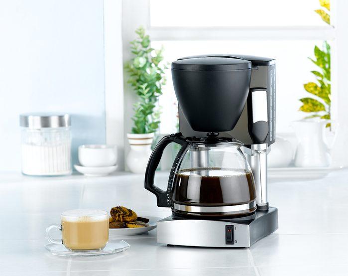 Augmentez votre métabolisme en buvant du café.