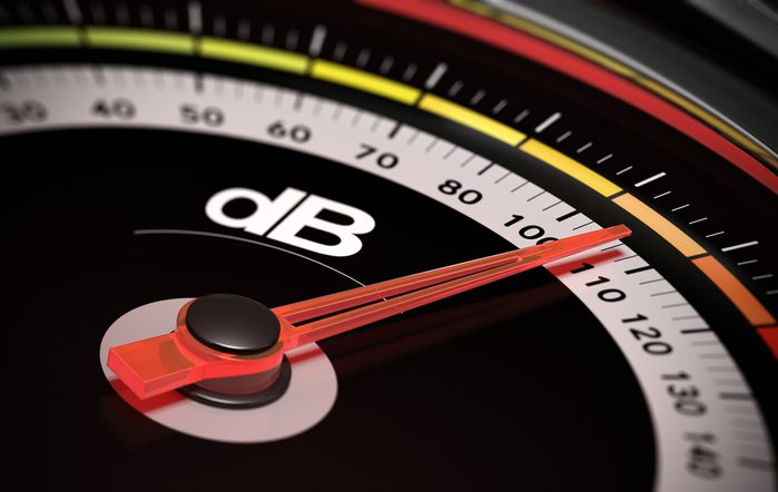 Inconvénient #4du véhicule diesel: Bruit