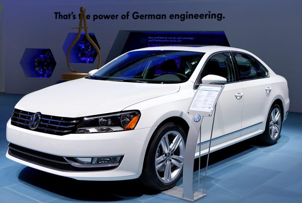 Avantage #5de l'auto diesel: Bonne valeur de revente
