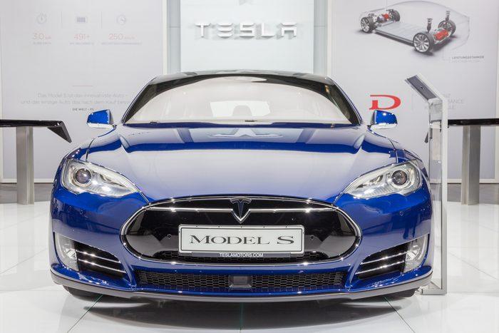 Avantage #1 : L'auto électrique est propre et écologique