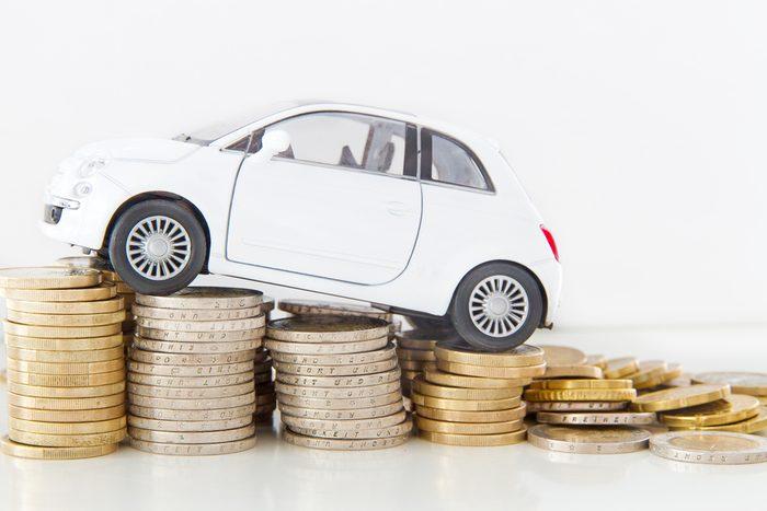 Inconvénient #1 : Le prix à l'achat plus élevé des voitures électriques