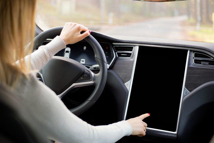 Avantage de l'auto électrique: Fiabilité, durabilité et économie