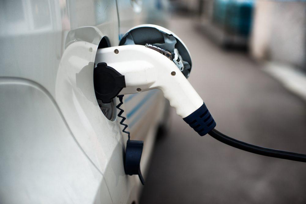 Inconvénient de l'automobile électrique : Le temps de recharge important