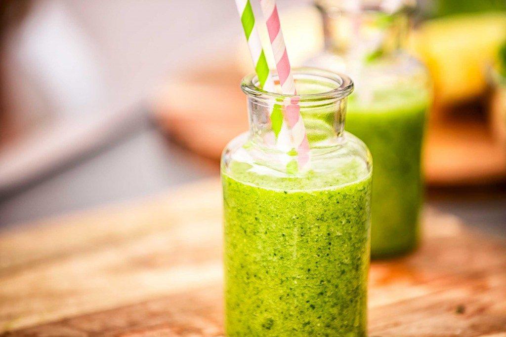 4. Vous consommez régulièrement des smoothies
