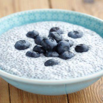 Graines de chia: 15 bienfaits et vertus minceur de la graine de chia