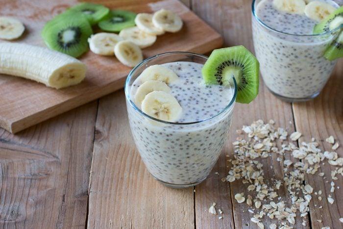 Parmi les vertus santé des graines de chia, la régulation du sucre dans le sang.