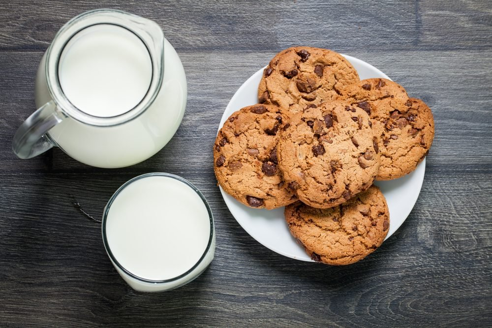 Biscuits protéinés pour perdre du poids