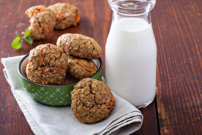 Une recette de biscuits à lavoine