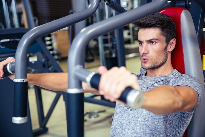 Renforcer muscles.