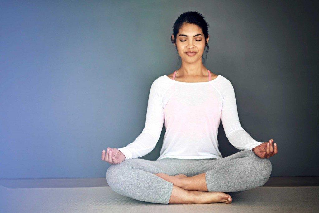 Je peux remodeler mon cerveau par la méditation.