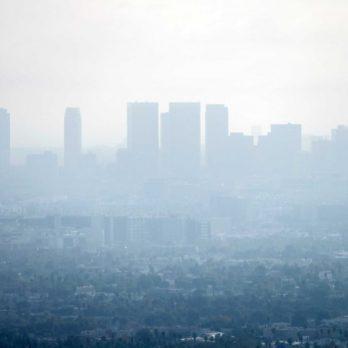 Pollution atmosphérique et voyageurs internationaux