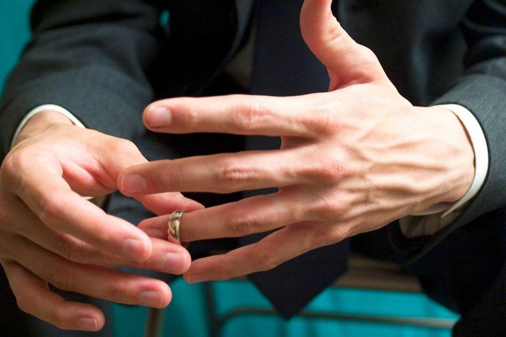 Quand est-il approprié de commencer à dater après un divorce