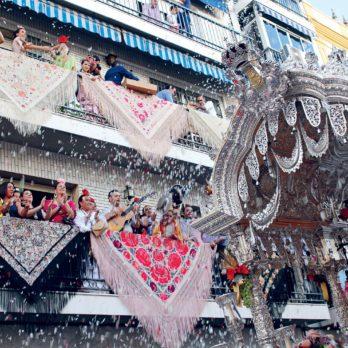 La plus folle des fêtes espagnoles