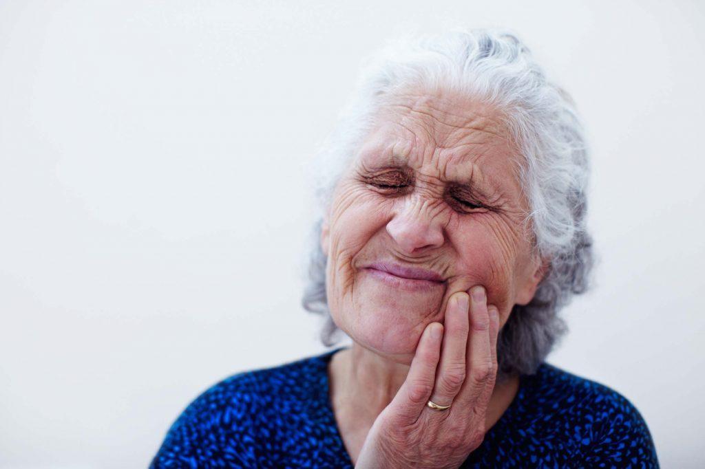 Gingembre, risques et bienfaits: possibilité d'inflammation.