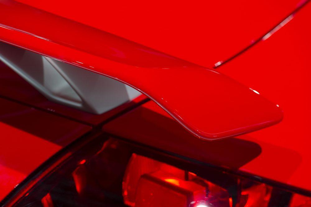 Vous ne pouvez modifier votre véhicule loué de façon permanente, un désavantage de la location d'autos.