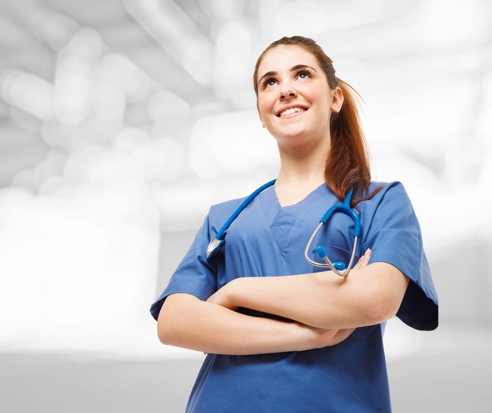 Les infirmières sont nombreuses à souffrir d'un mal de dos.