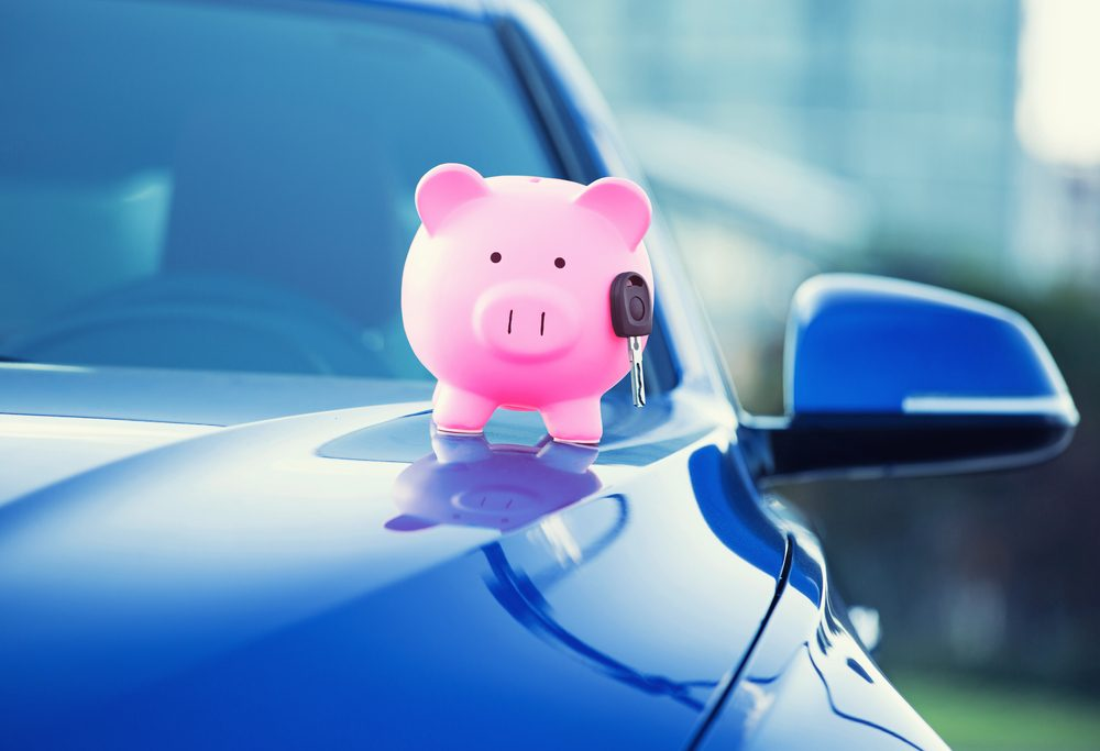 Même avec un petit budget, vous pouvez louer une voiture neuve