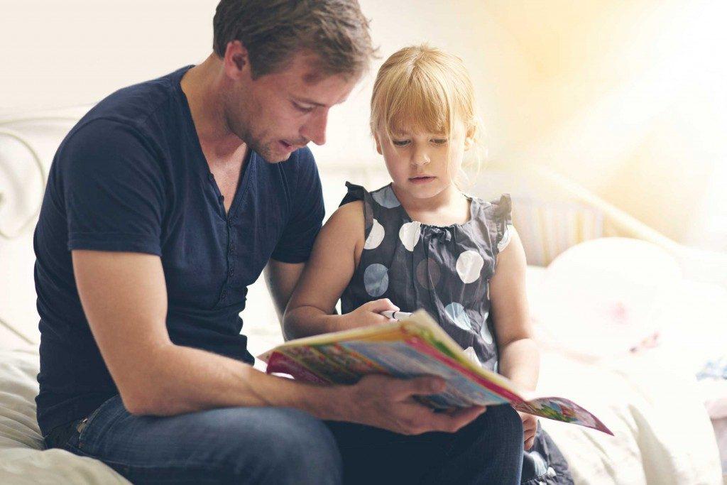 5. Elles passent du temps de qualité avec leur famille