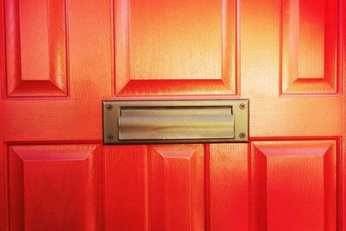 Votre maison laisse savoir si vous êtes une personne extravertie.